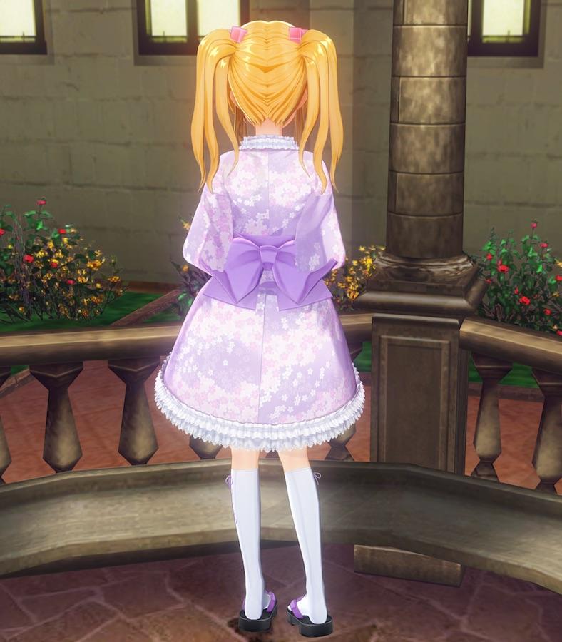 カスタムメイド3D2 巫女セット