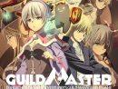 アストロノーツ『ギルドマスター』が本日発売。冒険者ギルド運営要素を盛り込んだダンジョン探索RPG!
